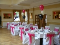 3 balloon bouquet Lowestoft